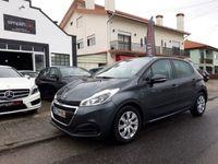 usado Peugeot 208 1.6hdi