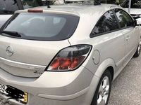 usado Opel Astra GTC Astra H