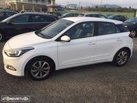 usado Hyundai i20 Comfort+P.Look+JLL16