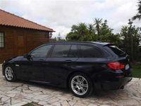 usado BMW 535 Série 5 d Auto