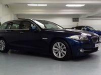 usado BMW 520 520 D TOUR AUTO PELE GPS T/A