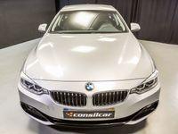 usado BMW 420 Gran Coupé dA Line Sport Navigator