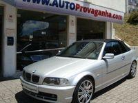 usado BMW 323 Cabriolet Série 3 Ci (E46) (170cv) (4 lug) (2p)