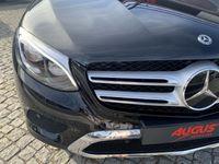 usado Mercedes GLC350 e 4 Matic Plug-In Hibrido