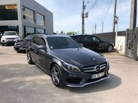 usado Mercedes C250 ST CDI AMG BLUETEC