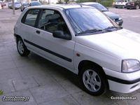 usado Renault Clio 1.9 d RC 2L