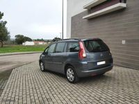 usado Citroën Grand C4 Picasso 1.6Hdi 110Cv 7Lug - 09