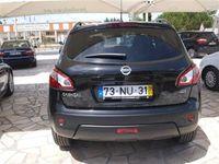 usado Nissan Qashqai 1.5 dCi 360