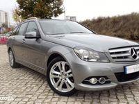 usado Mercedes C250 CDi Avantgarde BlueE.Aut.