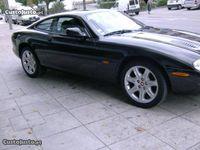 usado Jaguar XKR 4.0 2DoorCoupêSuperchargedV8 Impec1Dono