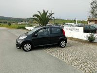 usado Peugeot 107 1.0