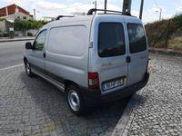 used Citroën Berlingo 1.6