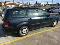 usado Ford Focus SW 1.8 TDDI
