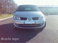usado Renault Scénic III Scénic1.5 dCi FAP ECO2 Dinamique S