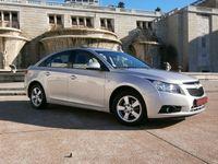 usado Chevrolet Cruze 1.6 LS (113cv) (4p)