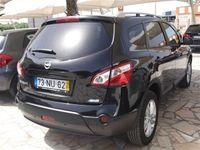 usado Nissan Qashqai +2 1.6 dCi Acenta S&S