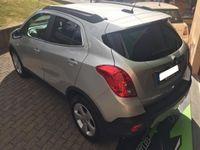 usado Opel Mokka Cosmo