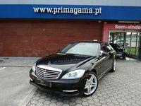 usado Mercedes S350 CDI Bluetec