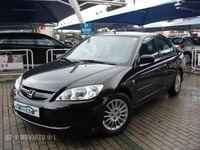 usado Honda Civic 1.3 IMA EXCLUSIVE