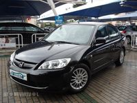 usado Honda Civic IMA 1.3 EXCLUCIVE