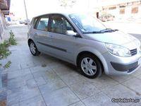 usado Renault Scénic 1.5DCI Luxe Privilége Nacional1Dono