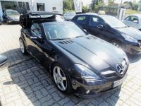 usado Mercedes SLK200 AMG Black Series