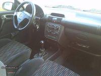 usado Opel Corsa 1.5Turbo Diesel Sport (ISUZU)