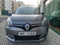 usado Renault Grand Scénic 1.5 dCi Dynamique 7 Lugares GPS