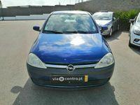 usado Opel Corsa 1.2 NJOY