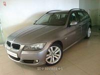 usado BMW 318 Série 3 serie 3 touring diesel d