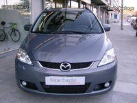 usado Mazda 5 2.0MZR-CDSportXenonDVD7Lg1Dono