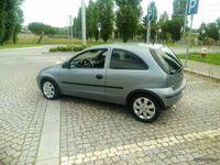 usado Opel Corsa 1.3cdti sport Van