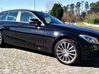 usado Mercedes C220 BlueTEC Aut.