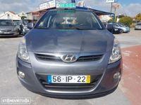 usado Hyundai i20 1.4 CRDi Comfort