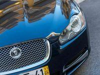 usado Jaguar XF 3.0 D V6 S Premium Luxury