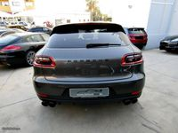 usado Porsche Macan Turbo 2.0 Look