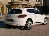 usado VW Scirocco 1.4 TSI Sport