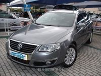 usado VW Passat ariant 2.0TDI Confortline