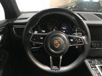 usado Porsche Macan 2.0 PDK