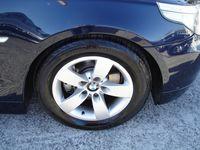 usado BMW 530 Série 5 d E60 (218cv) (5 lug) (4p)
