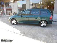 usado Peugeot 307 SW 1.4HDI XS Premium 1Dono Nacional