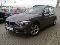 usado BMW 118 Serie-1 d Line Sport