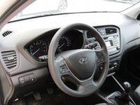 usado Hyundai i20 1.2 MPI GL Access