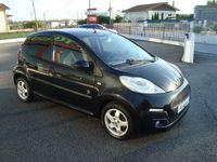usado Peugeot 107 Envy 1.0i Cx.Automática