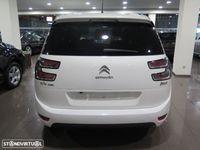 usado Citroën Grand C4 Picasso 1.6 BlueHDI Intensive