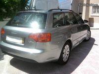 usado Audi A4 2.0TDI Multitronic