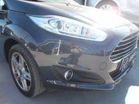usado Ford Fiesta 1.0i Titanaium Automático