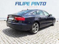usado Audi A5 Sportback 2.0TDI