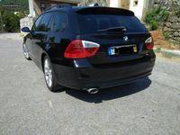 usado BMW 320 D 177cv GPS