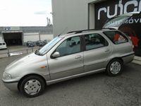 usado Fiat Palio Weekend 1.2 LIBERTY